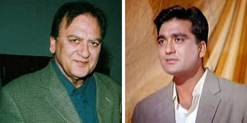 Answer this quiz questions on Sunil Dutt