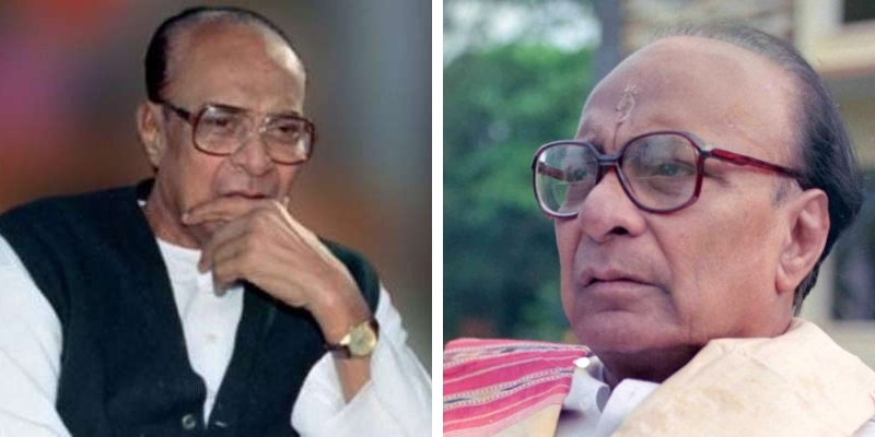 Let see how well you know about Biju Patnaik?