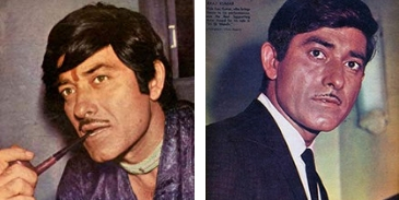 How well you know about Raaj Kumar? Take this quiz to know