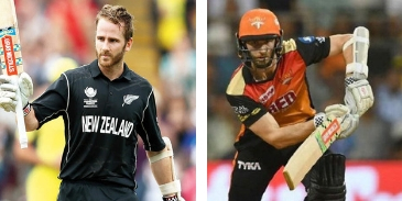 Lets see how well you know about Kane Williamson?