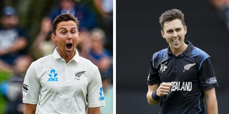 Lets see how well you know about Trent Boult?