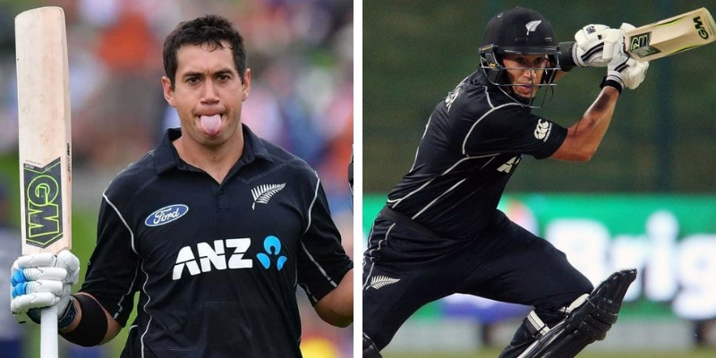 Lets see how well you know about Ross Taylor?