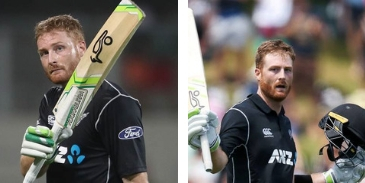 Let see how well you know about Martin Guptill?