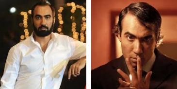 How well you know Ranvir Shorey? Take this quiz to know