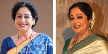 Take this quiz on Kirron Kher