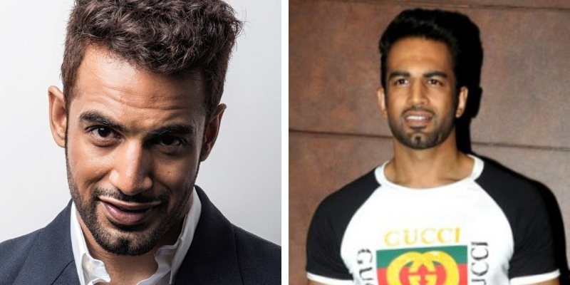 How well you know Upen Patel