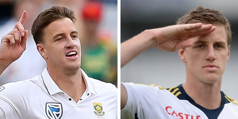 Lets see how well you know about Morne Morkel?
