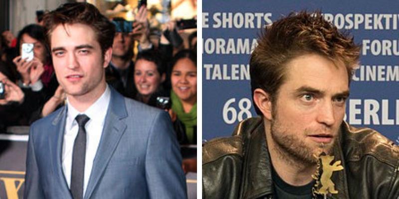 Take this quiz on Robert Pattinson