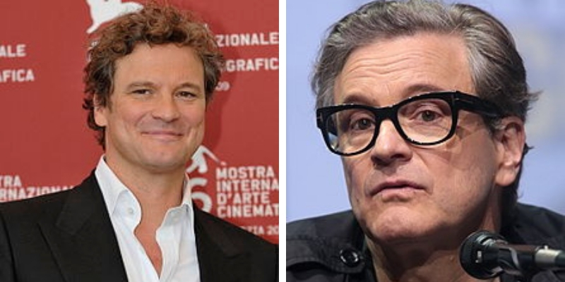 How well you know Colin Firth? Take this quiz to know