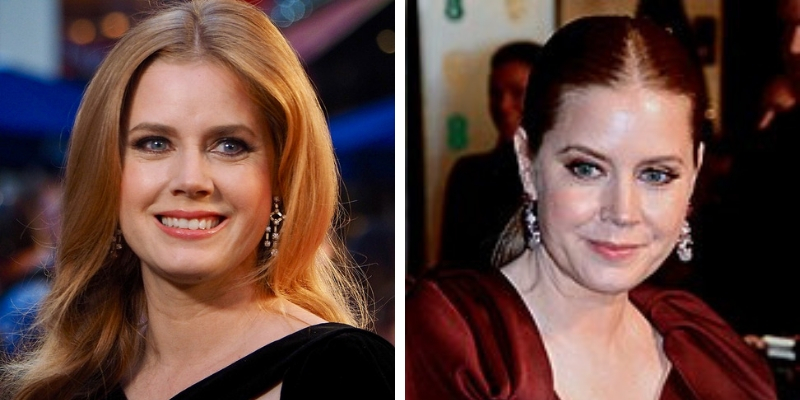 How well you know about Amy Adams? Take this quiz to know