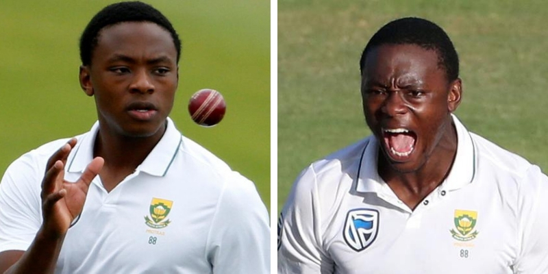Take this quiz and see how well you know about Kagiso Rabada