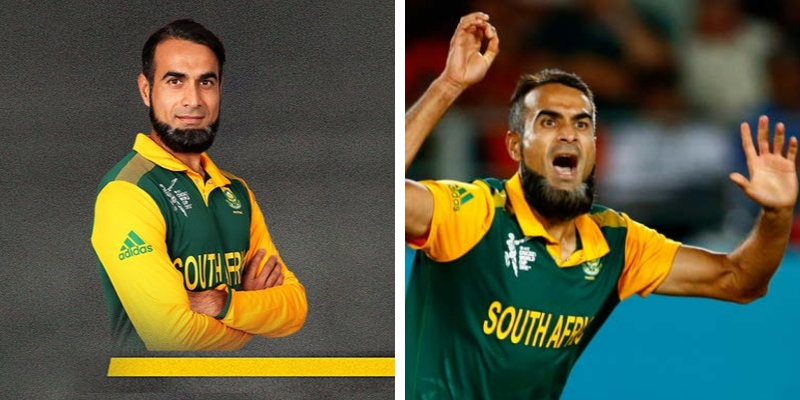 Take this quiz and see how well you know about Imran Tahir