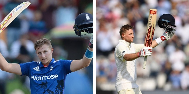 Take this quiz and see how well you know about Joe Root?