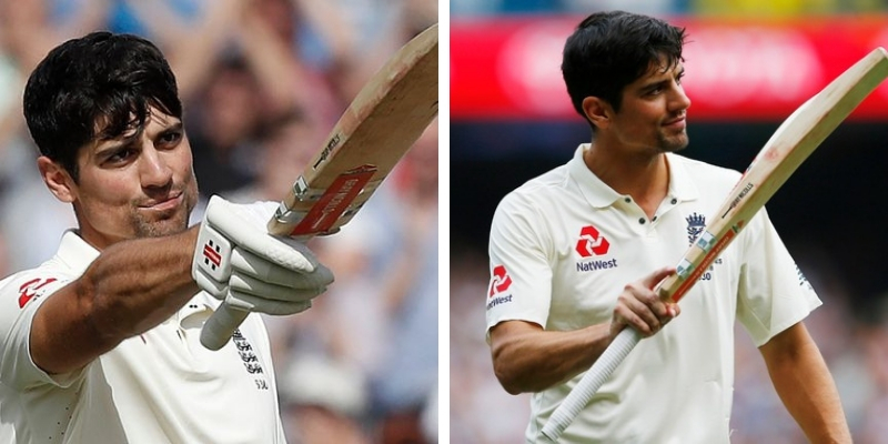Take this quiz and see how well you know about Alastair Cook?