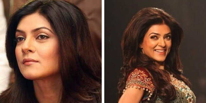 How well you know about Sushmita Sen? Take this quiz to know