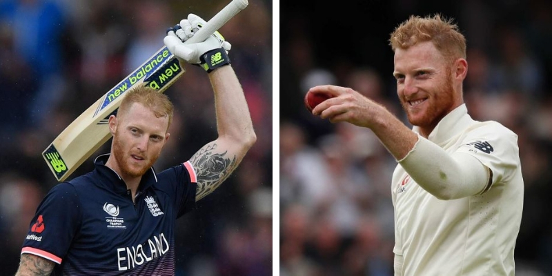 Take this quiz and see how well you know about Ben Stokes