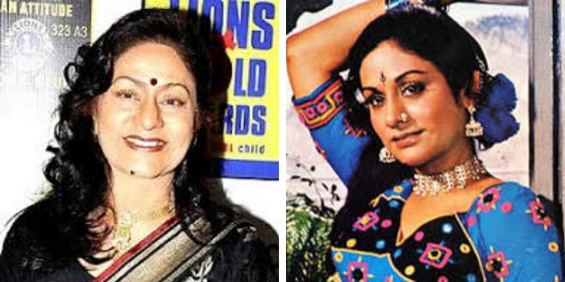 Take this quiz on Aruna Irani