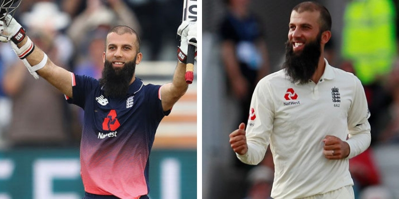 Take this quiz and see how well you know about Moeen Ali