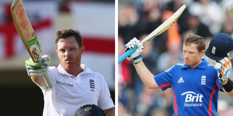 Take this quiz and see how well you know about Ian Bell?