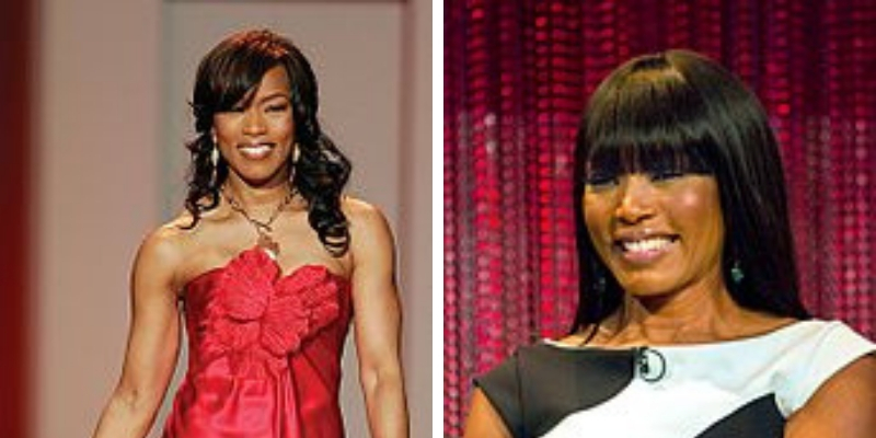 Take this quiz on Angela Bassett