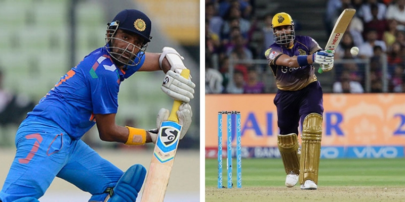 Take this quiz and see how well you  know about Rabin Uthappa?