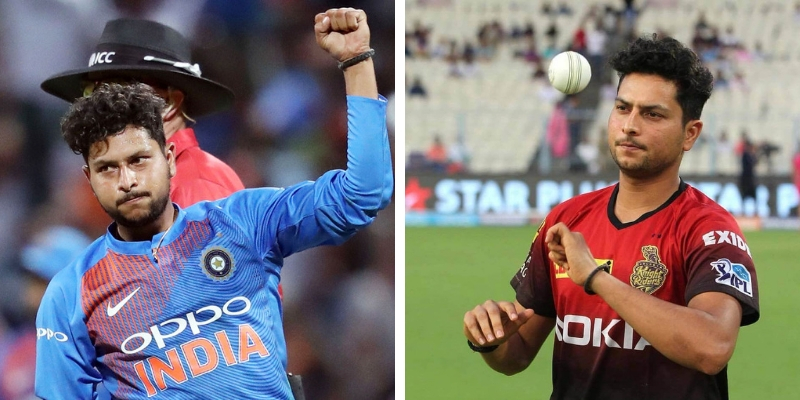 Take this quiz and see how well you know about Kuldeep Yadav