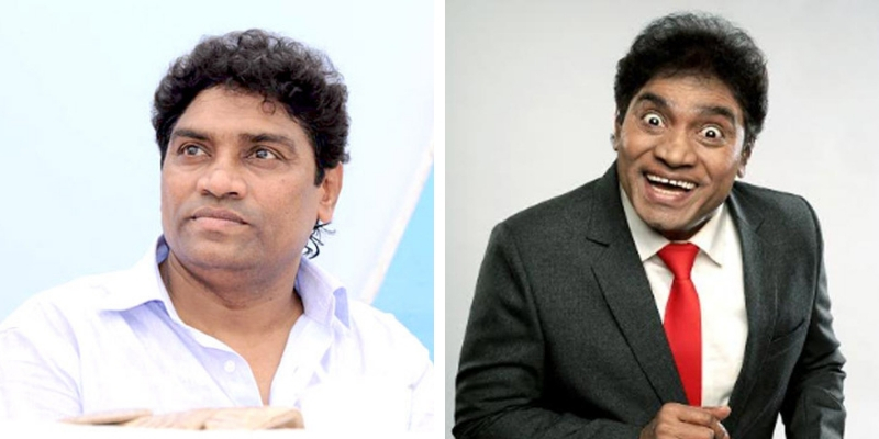 Take this quiz to know about Johnny Lever