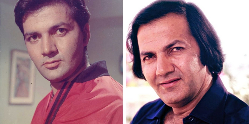 How well you know about Prem Chopra? Take this quiz to know