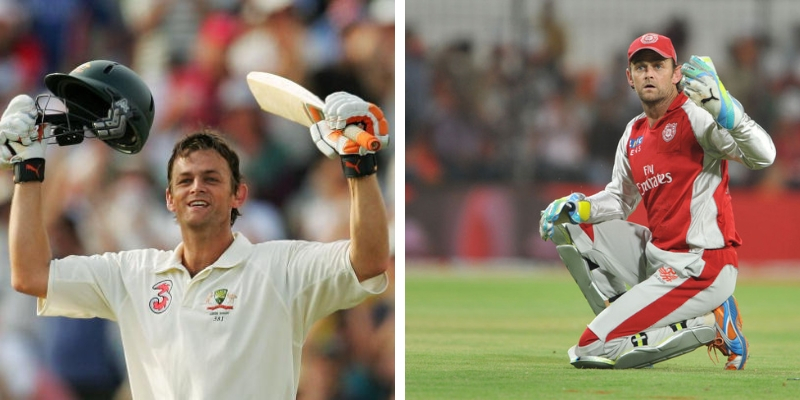 Take this quiz and see how well you know about Adam Gilchrist