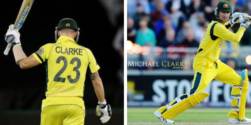 Take this quiz and see how well you know about Micheal Clark