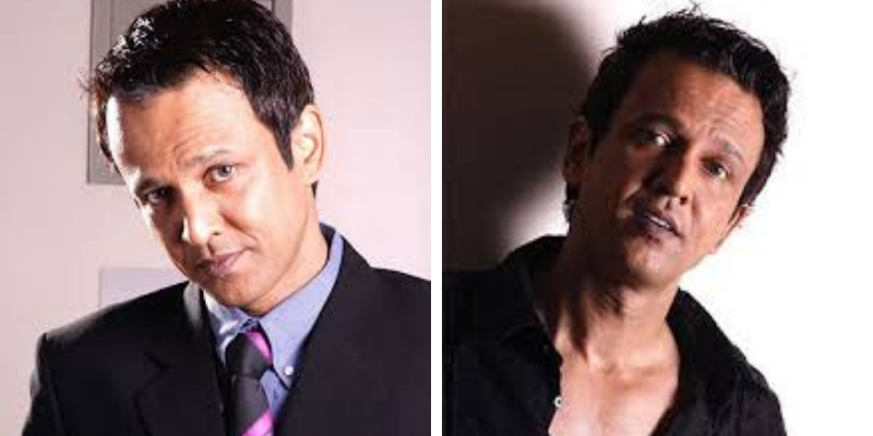 Answer this quiz questions on Kay Kay Menon