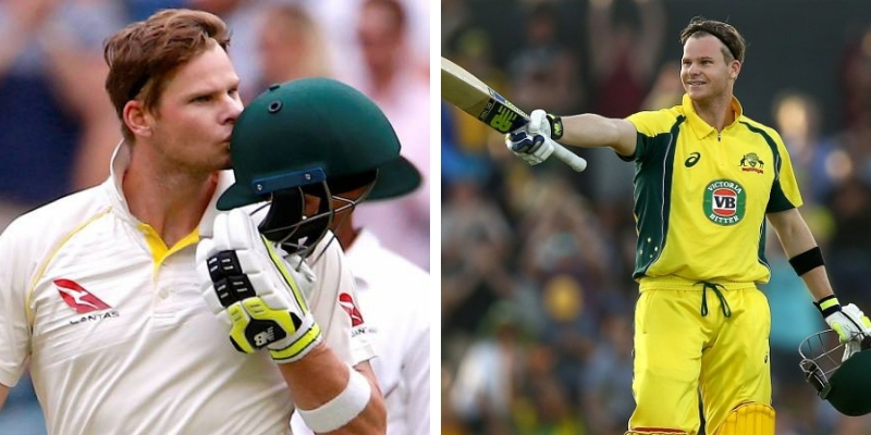 Take this quiz and see how well you know about Steve Smith
