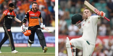 Take this quiz and see how well you know about David Warner.
