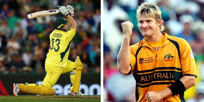 Take this quiz and see how well you know about Shane Watson