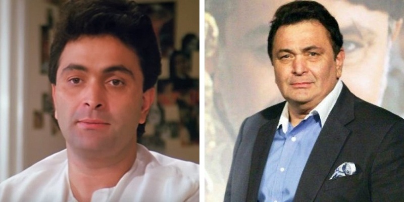 Take this quiz to know about Rishi Kapoor