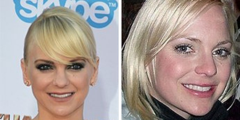 How well you know about Anna Faris? Take this quiz to know