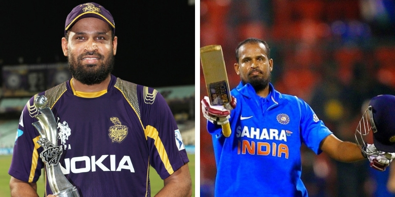 Take this quiz and see how well you know about Yusuf Pathan