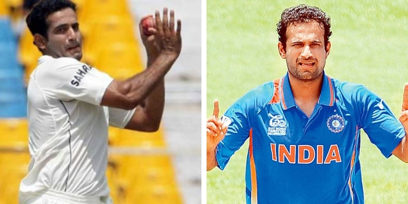 Take this quiz and see how well you know about Irfan Pathan