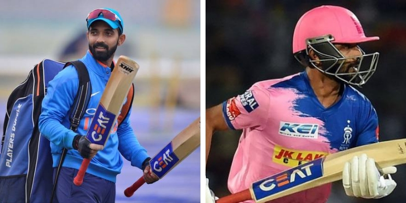 Take this quiz and see how well you know about Ajinkya Rahana