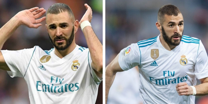 Take this quiz and see how well you know about Karim Benzema