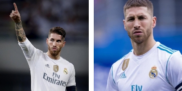 Take this quiz and see how well you know about Sergio Ramos