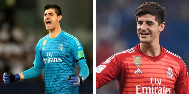 Take this quiz and see how well you know about Thibaut Courtois