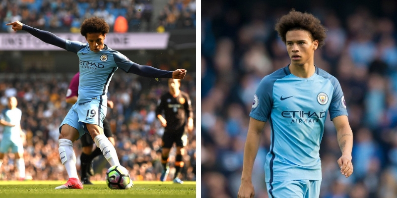 Take this quiz and see how well you know about Leroy Sane?