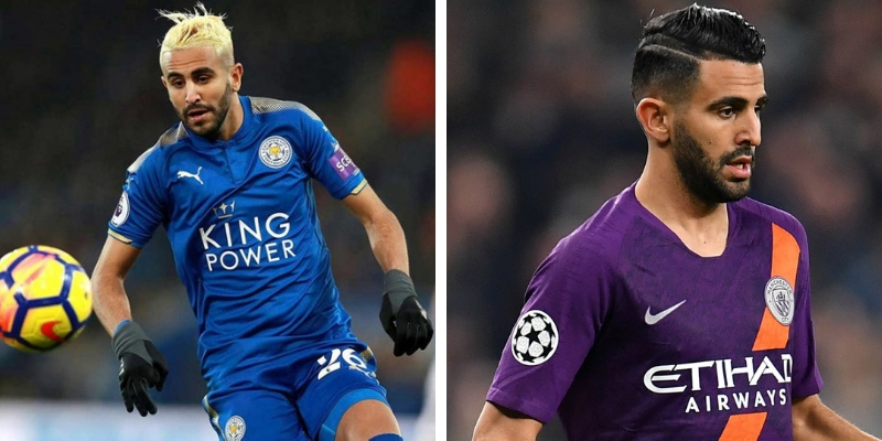 Take this quiz and see how well you know about Riyad Mahrez?