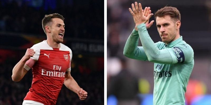 Take this quiz and see how well you know about Aaron Ramsey?