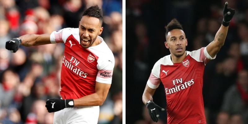Take this quiz and see how well you know about Pierre-Emerick Aubameyang