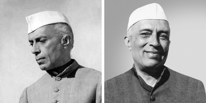 Take this quiz and see how well you know about Pandit Nehru