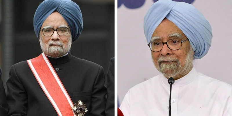 Take this quiz and see how well you know about Manmohan Singh ?