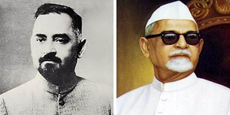 Tale this quiz and see how well you know about Zakir Husain?