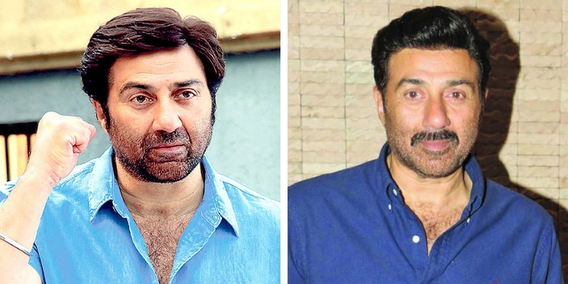 Take this quiz on Sunny Deol and see how much you know about him